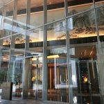 シャングリラホテル東京アフターヌーンティー行ってきました!!内容とラウンジの様子は?