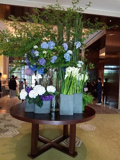 パレスホテル東京ラウンジのアフタヌーンティーは一休で予約できる?平日と休日の違いは?