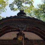 軽井沢諏訪神社パワースポットご神木って?御朱印とアクセスについても。