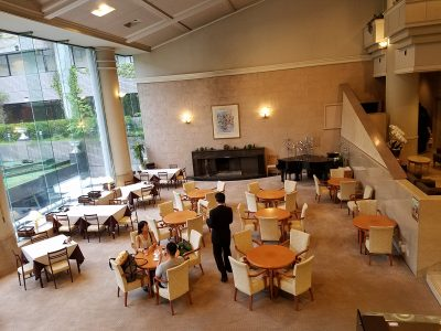 夏休み軽井沢温泉があるホテルおすすめサイプレス軽井沢宿泊してきました!!