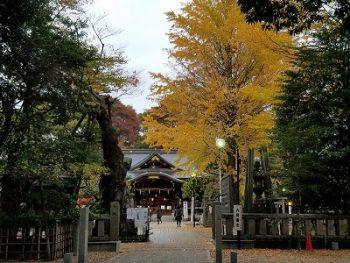 布多天神社のご利益と時間とアクセス