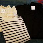 小学生高学年女子洋服のブランド何を選ぶ?
