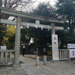 鳩森八幡神社のご利益と見所は?鳩の御朱印とアクセスも。