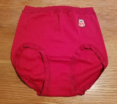赤パンツ開運法!おばさんぽくならない赤パンツおススメは?どこで買う?