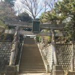 品川神社のアクセスと御朱印の時間は?板垣退助のお墓も。