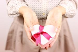バレンタイン手作りチョコ気持ち悪くて捨てられる?だったらオススメチョコは?