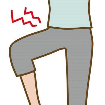 つる が 足 付け根 の 足の付け根のリンパに違和感?痛いときは要注意!