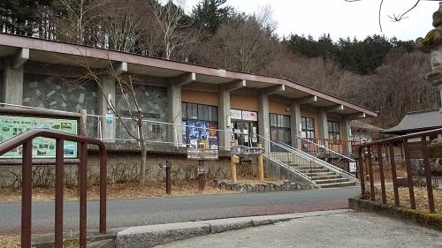 三峯神社境内の歩き方2時間参拝コース