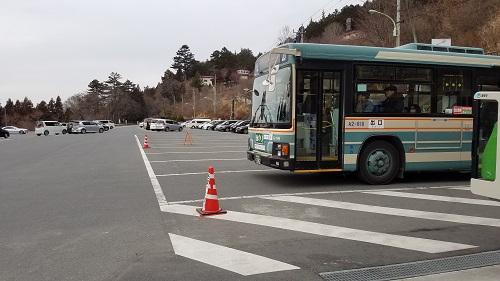 三峯神社2時間参拝コース