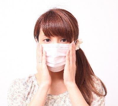マスクかぶれや肌荒れの原因と対策!夏は特にご用心!!